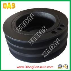 Auto Spare Parts Harmonic Balancer Crankshaft Pulley (8971384890)