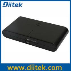 Banque d'alimentation pour Tablet PC 2 ports USB