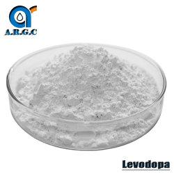 MucunaのPruriensのエキスのLevodopa自然な98%の粉CAS 59-92-7