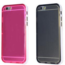 Красочные TPU чехол для iPhone 5/5s