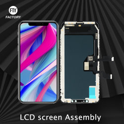 مؤسسة سعر تنافسي الجودة مستقرة الهاتف الجوال بانتالا Tactil LCD شاشة اللمس شاشة Digitizer لـ iPhone XS Max