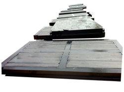 Fornitore Drilling di controllo dei solidi per la stuoia dell'impianto di perforazione