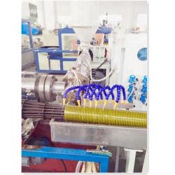20-200 мм гибкий ПВХ спиральные трубы шланг вентиляции бумагоделательной машины производства цена