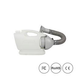 Electric 5L ULV Portable désinfecter brume froide Fogger équipement du pulvérisateur