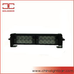 Strobe LED Dash&Deck Light/ Luz de Aviso de Emergência (SL781)