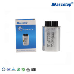 Condensatore elettronico ad alta tensione per alimentatore
