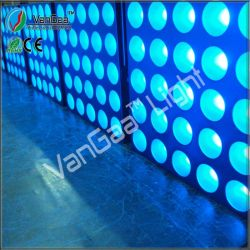 مصباح مصفوفة بليندر LED ذو 25 رؤوس (VG-MSL025B)