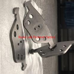 L'appui du système de freinage Auto-Spare Pièces PAD L'utilisation de la plaque arrière pour Hyundai et Kia Dongfeng