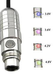 تصميم جديد EGO VV Passthrough Mini Passthrough