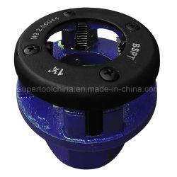 """Testa a bottone per stampi a cricchetto da 1-1/4"""" (390044)"""