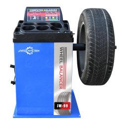 품질이 우수한 자동차 휠 밸런싱 기계 타이어 발라베커