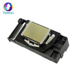 F186000 Tête d'impression Epson Dx5 déverrouillé pour Galaxy Human Myjet Allwin Xuli éco solvant imprimante