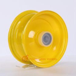[فورلونغ] سجلّ مقياس سرعة فالقة فولاذ عجلة حافّة [8إكس3.75] مع [رولّر برينغ] لأنّ 4.80-8 كارلايل إطار العجلة