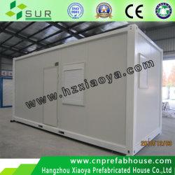 Módulo de embalaje plano Casa contenedor (XYJ-01)