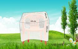 Copertura sedia impilabile copertura di protezione sedia