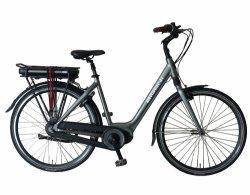 Ciclo elettrico ciclo elettronico della batteria per bici per l'olandese Mercato