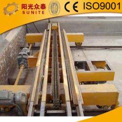 Ser pirolizados planta AAC/AAC Bloquear la línea de producción