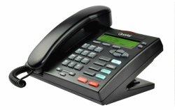 Deux lignes SIP Business Phone avec l'affichage (Q710f)