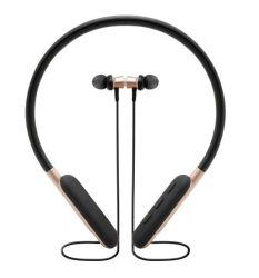 Freies BeispielBluetooth Kopfhörer-Sportdrahtloser Neckband-Stereokopfhörer für iPhone Samsung Fahrwerk