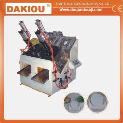 セリウムの公認の紙コップ機械、紙皿の機械装置(ZB)