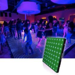 2021 discoteca/club/DJ/Eventos Diseño en color RGB LED Digital de boda portátil de la pista de baile