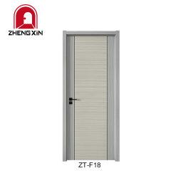 Zwischenlage-Tür Belüftung-Türrahmen des Qualitäts-niedrigen Preis-WPC Door/WPC