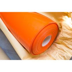 PVC 입히는 방수포 직물 또는 피복, 재목 덮음을%s 600d*600d,