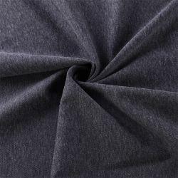 اليجاو من النسيج ذات الوجه المزدوج للقطن ذي الوجه المزدوج من القطن العالي الجودة قماش Knit للملابس