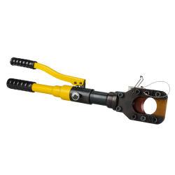 Hidráulico de alta calidad de la cuerda de alambre de acero cuchillas de corte hidráulico Cable con dispositivo de seguridad