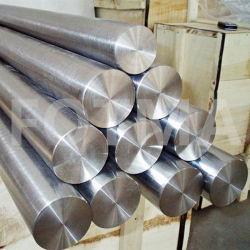 ASTM B348 Gr1 Gr2 Gr5 Ti6al4V Pure Titanium Price Ti القضيب تيتانيوم أللوي بار طبي استخدام التيتانيوم