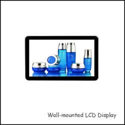 شاشة عرض LCD لإعلانات بحجم 21.5 بوصة بسعر المصنع الشاشة