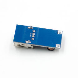 DC DC 0,9V-5V à 5V 600mA Banque d'alimentation chargeur convertisseur Boost à l'étape jusqu'Tension alimentation sortie USB du module de circuit de charge