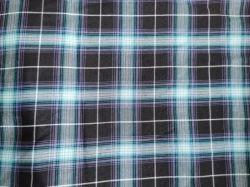 أفضل سعر الجملة عالية الجودة 21 s Yarn مصبوغ 100% القطن قماش بلايد فلانيل مع سعر منخفض