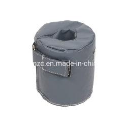 Cubierta de aislamiento no inflamable para los pequeños tubos, neumáticos, Válvulas