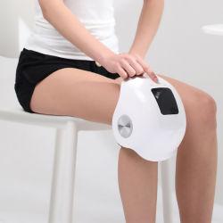 Hezheng elektrischer Luftdruck-Verbindungs-Schmerz-Entlastungmassager-mehrfache Stufen, die Schwingung-Bein-Fuss-Knie-Massage-Maschine erhitzen