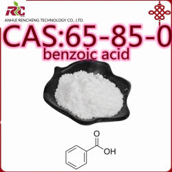 Cemfa : 65-85-0 Acide benzoïque pharmaceutique et chimique