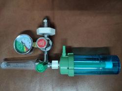 Médico de Alta Pressão de segurança Regulador de oxigénio
