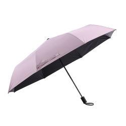 良質のカスタマイズされた折りたたみ傘の広告の昇進の安い傘 ロゴ印刷