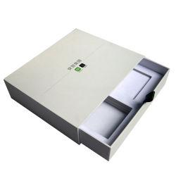 Tiroir personnalisé carton Smart cellulaire accessoires de téléphonie mobile Paper Box à l'emballage