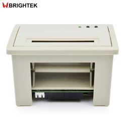 Wh-A5 Micro Dot Matrix Impressora de recibos serial RS-232 Porta TTL
