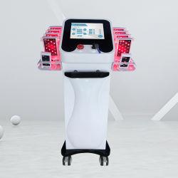 5D Lipo Máquina Laser Equipamento Abdomen Cintura fina