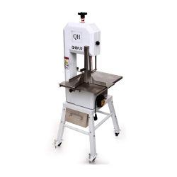 1.5kw fornitore di fabbrica Frozen Meat Band sega macchina Frozen Beef Carne di maiale taglio macchina Prezzo High Efficiency Food Processor cucina Apparecchio