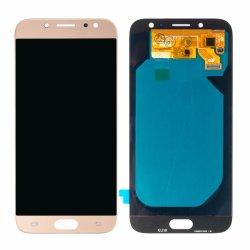 LCD-Bildschirm für J7 pro OLED-Qualität Handy ZUBEHÖR-TOUCH-LCD-BILDSCHIRM FÜR SAMSUNG J7 PRO J730/J3/J4/J5/J7/J701/J7/J530/J5 PRO/A710/A720 LCD-Display