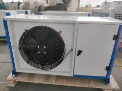 طراز المصنع الأزرق والأبيض المسطح المتكامل في طراز واحد تتضمن وحدة التكثيف ضاغط درجة حرارة الغليكول