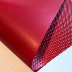 PVC opblaasbare zeilboot zeilstof materialen in Roll PVC opblaasbare vlot Materialen Vinyl Rubberboten stof