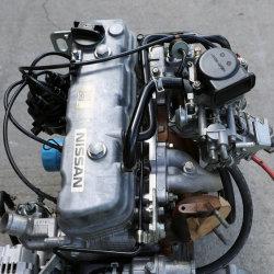 محرك K21 K25 H15 H20 H25 Td27 Td42 من NISSAN لمدة رافعة شوكية