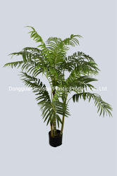 PE de Kunstmatige Installatie van de Palm voor Decoratie (50055)