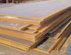 공장 프라임 빌딩용 SAE1006/1008 열연식 탄소강 플레이트 재질