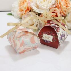 Heißes Verkaufs-Hochzeitsfest bevorzugt Sache-Nachtisch-Tortenschachtel