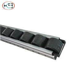 Stahl Roller Placon, Laufrolle, Lean Roller Track, Galvanische Rollenbahn, Stahl Roller Track